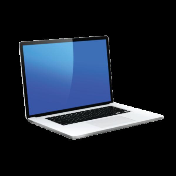 Baerbar-laptop