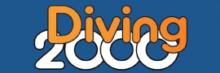 Diving-2000-logo