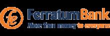 Ferratumbank-logo
