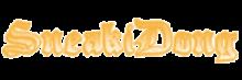 Sneakidong-logo