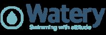 Watery-logo